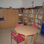 Knihovna školní družiny