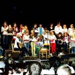 Schülerchor Hauptschule Litschau