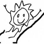 8) ŠD - sluníčko